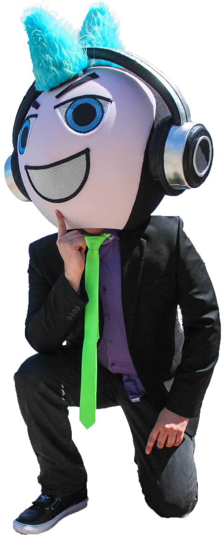 DJ Rage - AUDIO