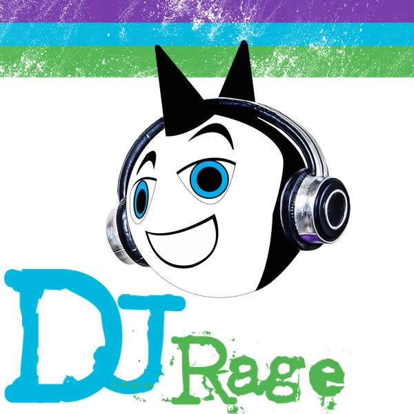 DJ Rage Corporate Mix 2016