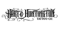 Hart & Huntington Tattoo Co