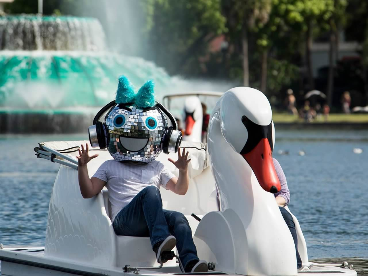Whats Up Orlando - Book DJ Rage